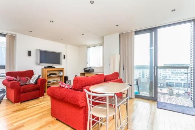 Thumbnail Flat for sale in Plymouth, Devon, Plymouth