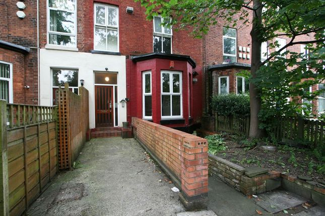 Thumbnail Property for sale in Withington Road, Manchester