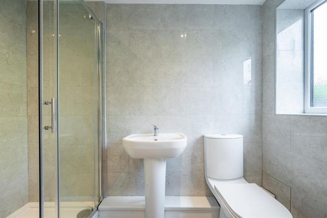 Shower Room of Kinver Lane, Caunsall DY11