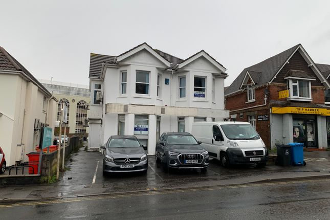 Thumbnail Office to let in 17-19 Parkstone Road, Poole, Dorset
