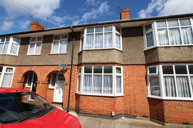 Thumbnail Property to rent in Southampton Road, Northampton