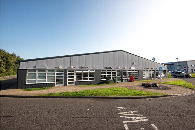 Thumbnail Office to let in Office 4 Imex Business Centre, Craig Leith Road, Stirling
