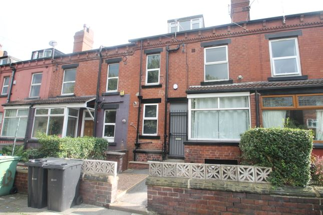 Thumbnail Terraced house to rent in Talbot Avenue, Burley, Leeds
