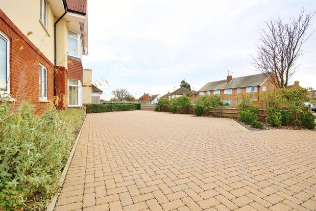 Outside of Queens Road, Frinton-On-Sea CO13