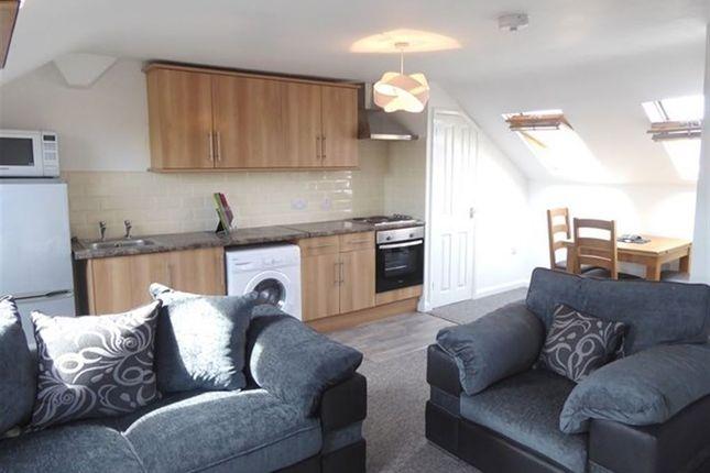 Thumbnail Flat to rent in Apart. 3 Mayduff, 26 Cavendish St, Ulverston