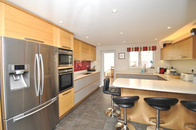 Detached house to rent in Lilac Grove, Biggleswade