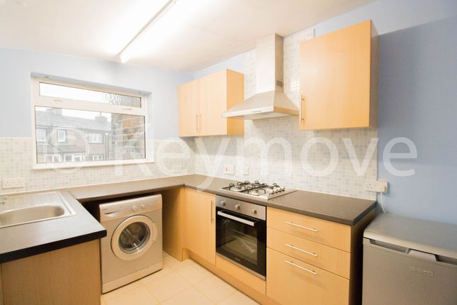 Thumbnail Terraced house to rent in Triangle, Wibsey