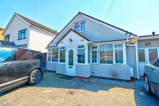 Thumbnail Detached house for sale in Cippenham Lane, Cippenham, Slough