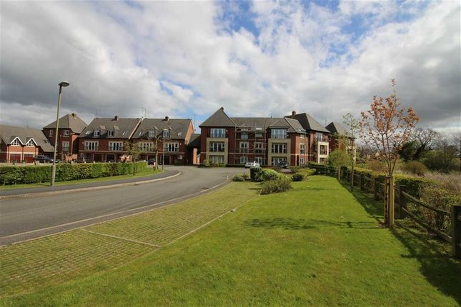 Thumbnail Flat for sale in Cumberhills Grange, Duffield, Derbys
