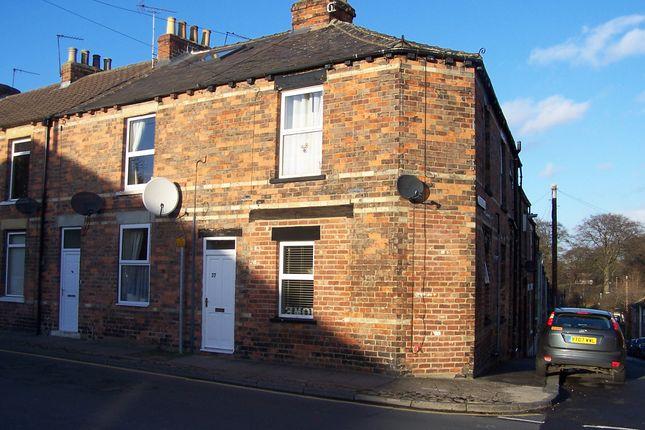 Thumbnail Flat to rent in Priest Lane, Ripon