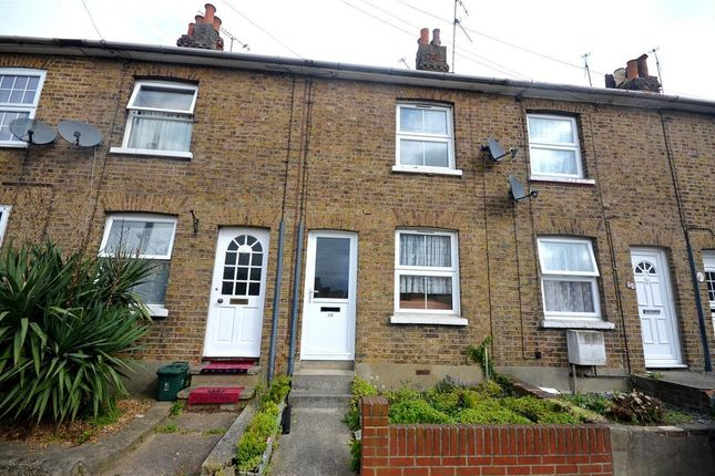 Thumbnail Terraced house to rent in Victoria Street, Braintree