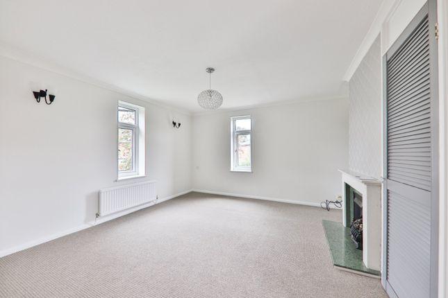Thumbnail Flat for sale in Wellington Road, Beverley