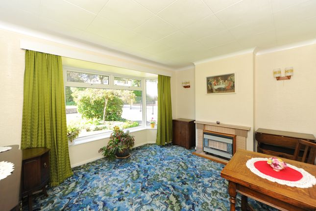 Dining Room of Longedge Lane, Wingerworth, Chesterfield S42