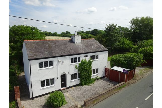 Thumbnail Detached house for sale in Hermitage Road, Chester