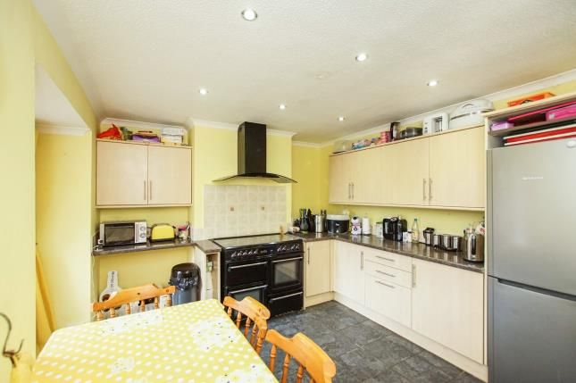 Kitchen Diner of Moorpark Avenue, Yate, Bristol, South Gloucestershire BS37