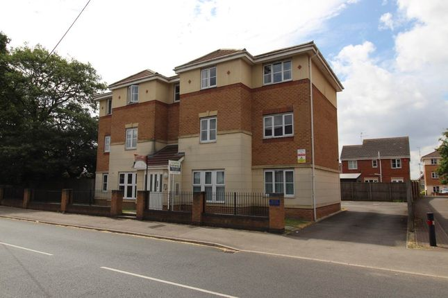 Thumbnail Flat to rent in Carr Head Lane, Bolton-Upon-Dearne, Rotherham