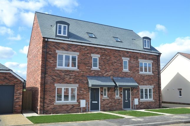 """4 bed property for sale in """"The Wexford """" at West Coker Road, Yeovil BA20"""