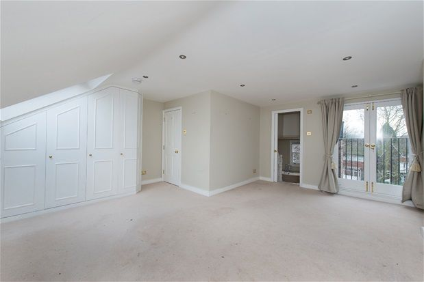 Thumbnail Property to rent in Dalkeith Road, London
