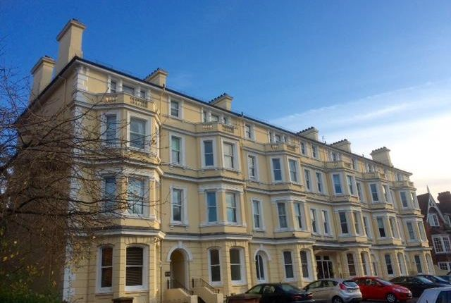 Thumbnail Flat to rent in London Road, Tunbridge Wells