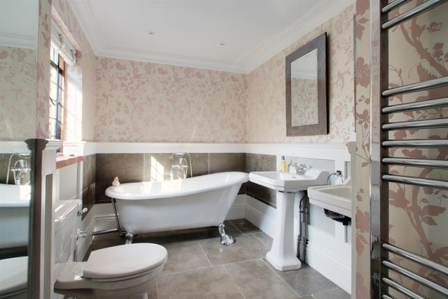 Bathroom of Red Lane, Oxted RH8