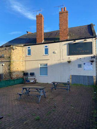 Thumbnail Pub/bar for sale in Clowne, Chesterfield