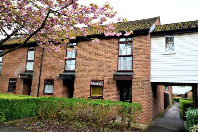 Thumbnail Terraced house for sale in C Ypress Grove, Ash Vale