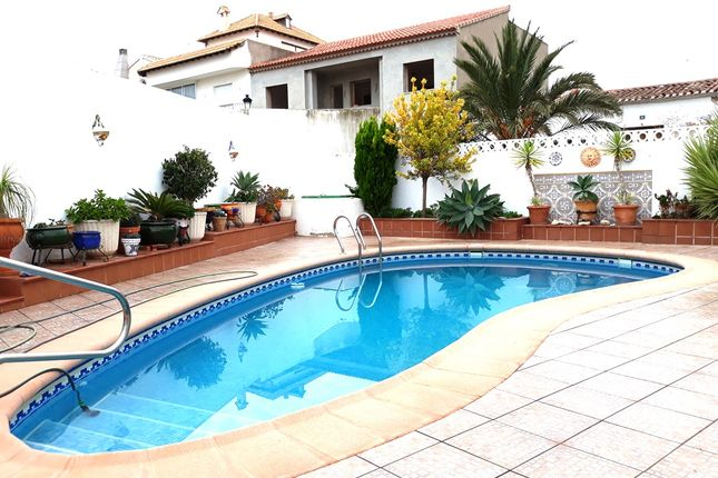 Thumbnail Villa for sale in Antas Almeria, Antas, Almería, Andalusia, Spain