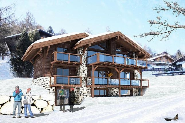 Thumbnail Property for sale in Pole Position, Nendaz, Valais, Switzerland