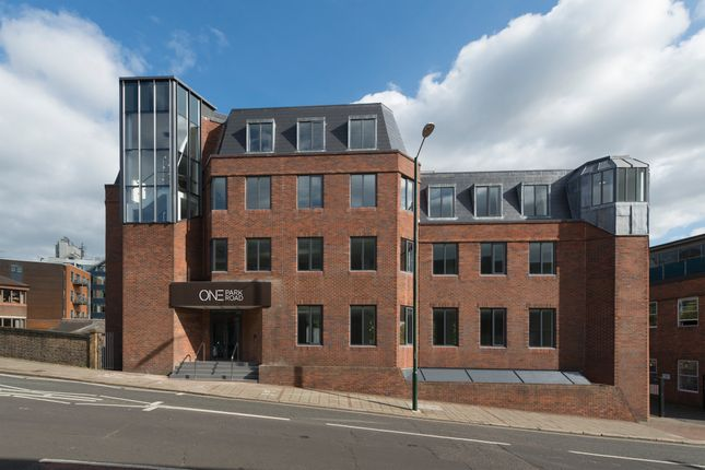 Thumbnail Office to let in Park Road, Teddington