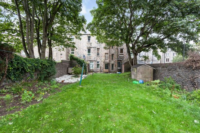 Communal Gardens of Walker Road, Aberdeen AB11