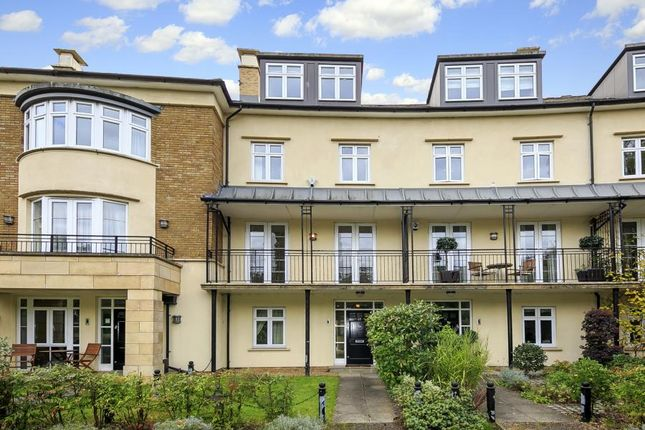 Thumbnail Town house for sale in Whitcome Mews, Richmond, Surrey