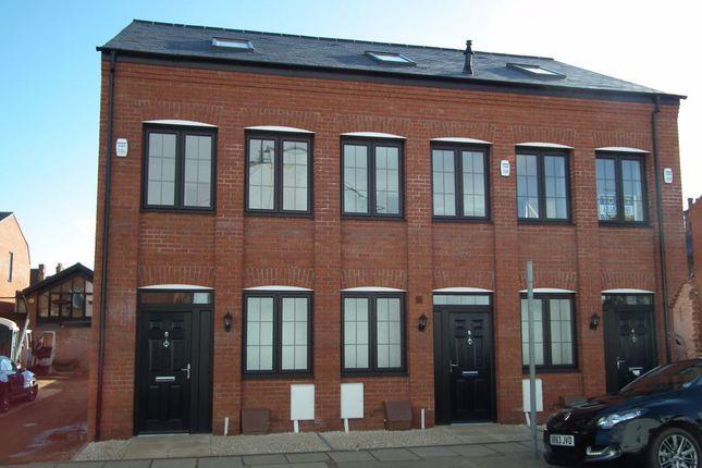 Thumbnail Property to rent in Temple, Ash Street, Northampton