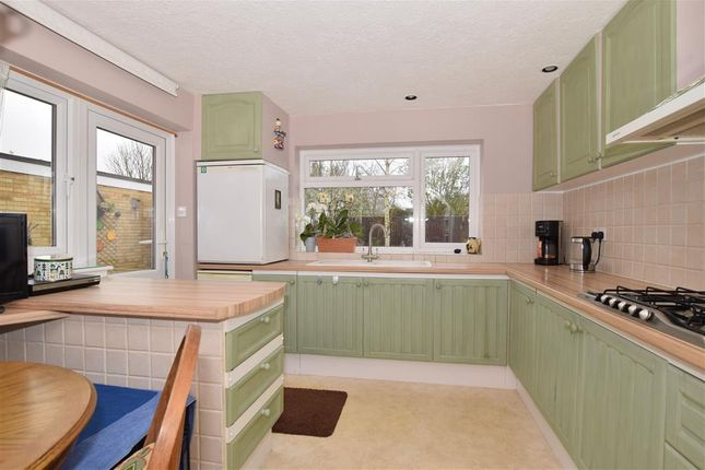 Kitchen of Scott Close, Ditton, Aylesford, Kent ME20