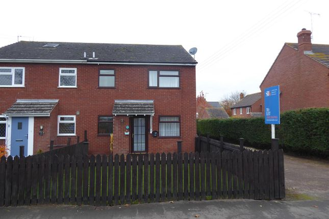 End terrace house to rent in Haseley Court, Goose Lane, Lower Quinton