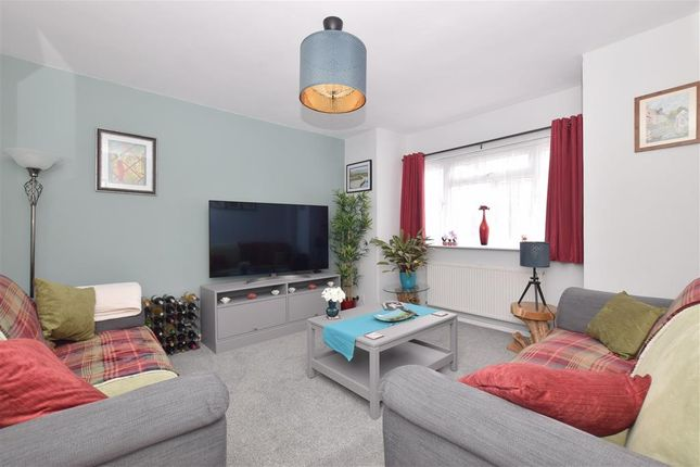 Thumbnail Detached house for sale in Forest Road, Winford, Sandown, Isle Of Wight