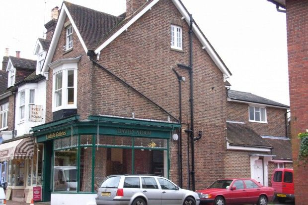 Thumbnail Property to rent in High Street, Lindfield