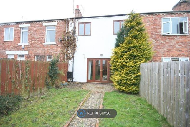Thumbnail Terraced house to rent in Lambton Street, County Durham