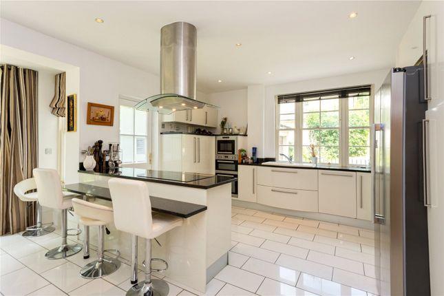 Kitchen of The Elms, Bath BA1