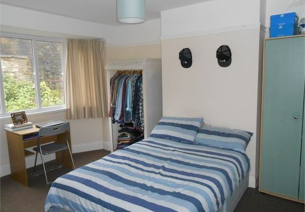 Thumbnail Shared accommodation to rent in Mount Pleasant, Mount Pleasant, Swansea