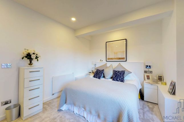 Master Bedroom of Chelsea Manor Street, Chelsea, London SW3