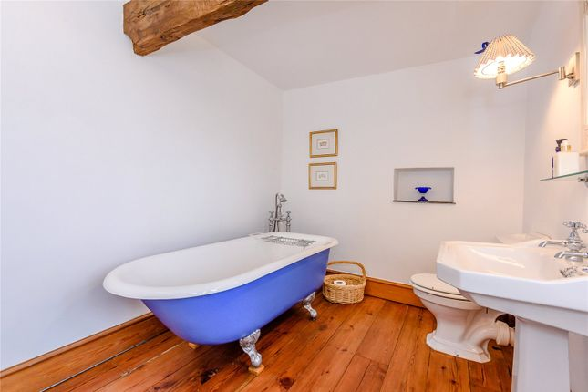 Bathroom of Selside, Settle, North Yorkshire BD24