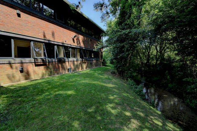 Thumbnail Flat for sale in Hatch Park, London Road, Old Basing, Basingstoke