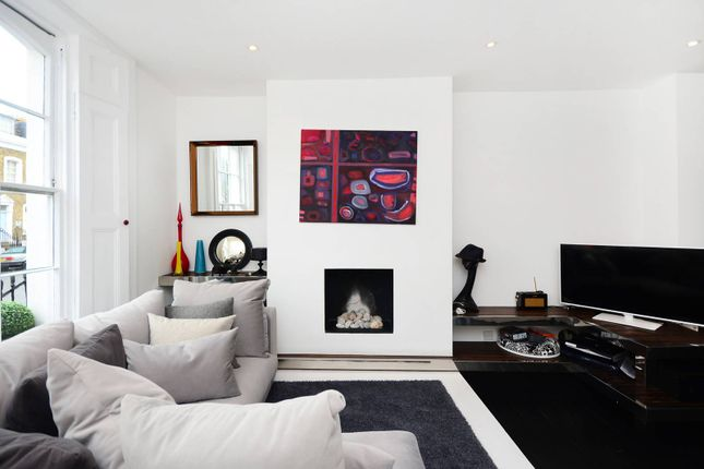 Thumbnail Property to rent in Linton Street, Islington