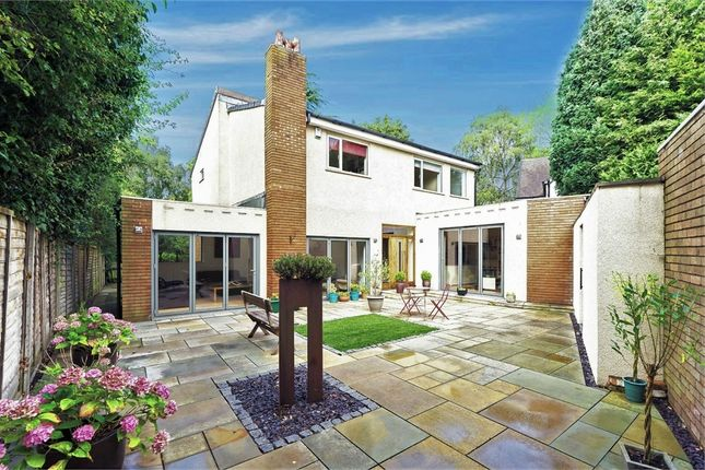 Thumbnail 4 bed detached house for sale in Blake Street, Sutton Coldfield, Staffordshire