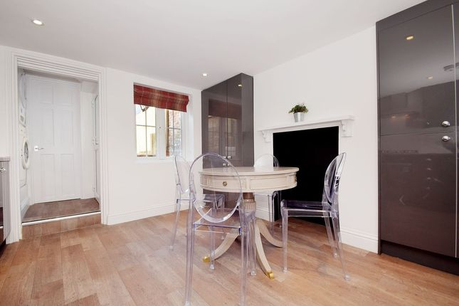 Thumbnail Terraced house to rent in Marston Street, Oxford