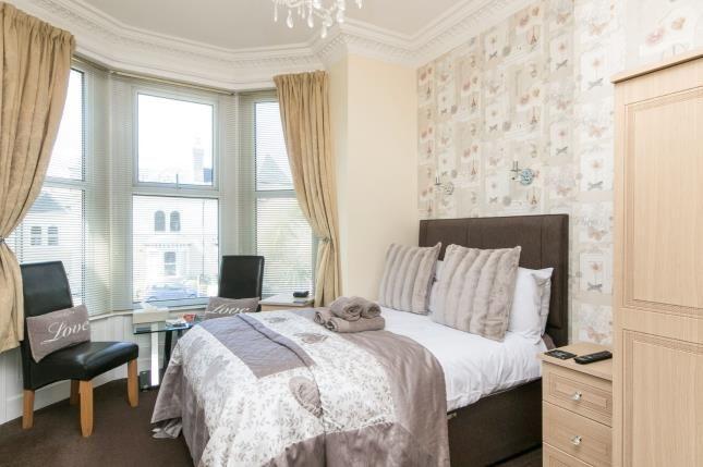 Guest Room Three of Arvon Avenue, Llandudno, Conwy, North Wales LL30