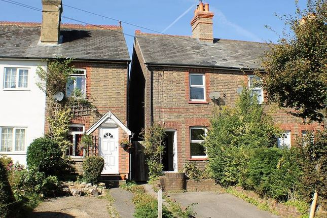 Thumbnail Cottage to rent in Green Lane, Crowborough