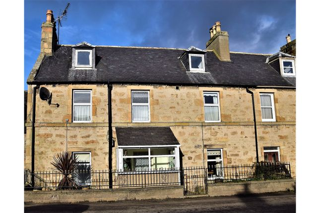 Thumbnail Semi-detached house for sale in Morangie Road, Tain