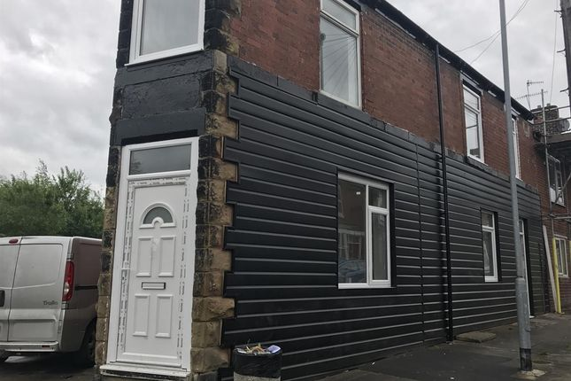 Thumbnail Flat to rent in James Street, Rotherham