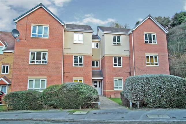 Front View of Eccles Way, Nottingham NG3